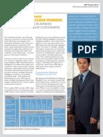SAP BusinessObjects BI Platform for Cloud Vendors