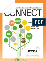 2014 UPCEA Marketing and Enrollment Management Seminar Final Program