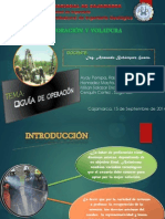 Diapositivas Perforacion y Voladura Expo Final