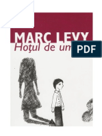 Marc Levy Hotul de Umbre