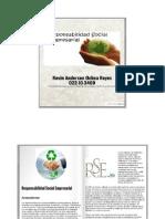 revista responsabilidad social empresarial