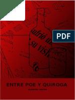 Entre Poe y Quiroga
