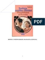 Hedwig Courths-Mahler - Magdaléna Áldozata