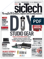Music Tech Magazine 2014-06