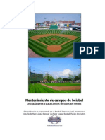 Btf Field Maintenance Guide Spanish