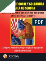 Fichas de Seguridad Sector Manufactura