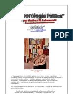 _Ponerologia Politica_ Por Andrew M