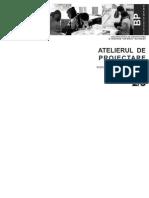 Caiet Teme Anii 2-3 BP 2014-2015