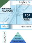 4. Sistema Allround - Montaje
