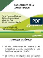 Administracion Exposicion