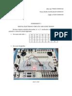 Control System Experiment Report