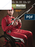 NRA American Warrior Issue 22