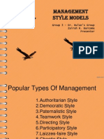 managementstylesmodels-130903064828-phpapp01