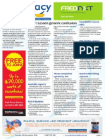 Pharmacy Daily for Tue 04 Nov 2014 - APLF