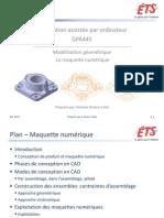 10 GPA445 E13 Maquette Numérique