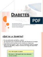 Educacion Diabetes