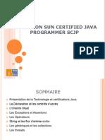 Formation SCJP