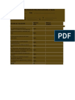 Pauta de Evaluación Para una disertación
