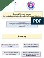 Final Bunsis Report Stark State