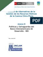 Anexo 8. Políticas y Salvaguardas BID_v3.pdf