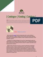 Catalogue DefKaz