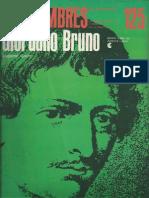 125 Los Hombres de la Historia Giordano Bruno E Garin CEAL 1970.pdf