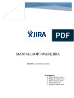 Manual JIRA Final