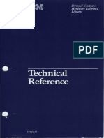 1502234 PC Technical Reference Apr83