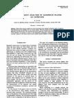 Finite Element Analysis of Sandwich Plates