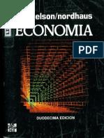 Capitulo 1 Economia Samuelson