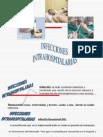 Inf Intrahospitalarias