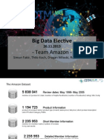 Hacking big data