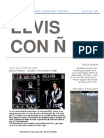 Elvis Presley - Special Edition 33