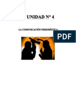 Castellano (Trabajo 1er Lapso) Unidad 4