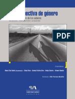 Cabral B. E. (Compiladora)La Perspectiva de Genero en La Construccion de Saberes.