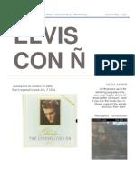Elvis Presley - Special Edition 35