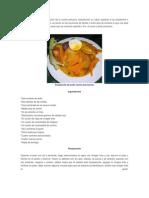 El escabeche es una preparación de la cocina peruana.docx