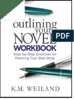 Outlining Your Novel Workbook