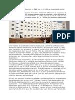 Gros Cafouillage Autour de La TVA Sur Le Crédit Au Logement Social