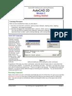 Autocad 2d Module 02 PDF