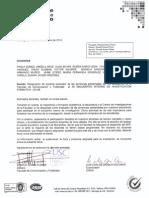 Encuentro de Investigadores Promocion Formativa 2014 Usc