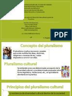 Analizar y comprender el concepto de Educación Intercultural a partir de