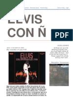 Elvis Presley - Special Edition 45