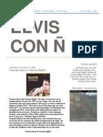 Elvis Presley - Special Edition 46