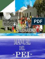 PASOS PARA ELABORAR UN PEI EN GUATEMALA