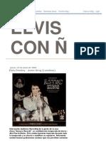 Elvis Presley - Special Edition 47