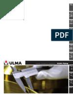 ULMA Technical Handbook