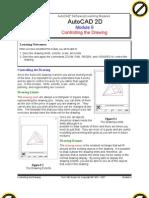 Autocad 2d Module 09 PDF