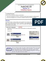 Autocad 2d Module 15 PDF
