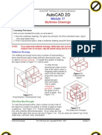 Autocad 2d Module 17 PDF